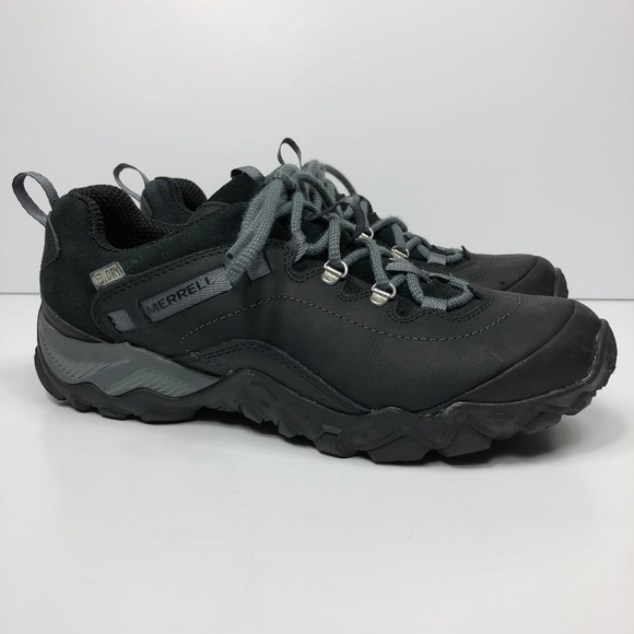 Merrell Shoes - Merrell Chameleon Shift Traveler WTPF Hiking Shoes